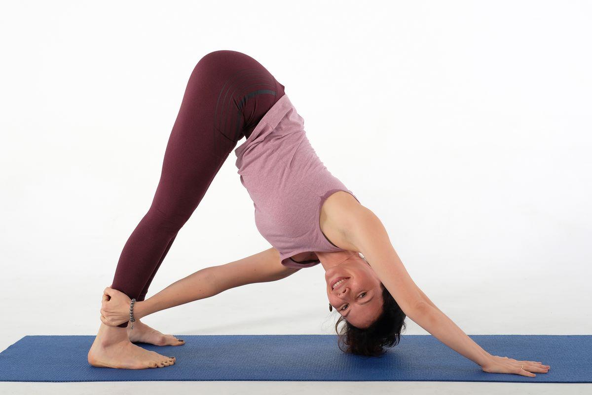 Фитнес клуб сфера йога