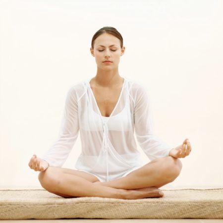 Медитация Джапа